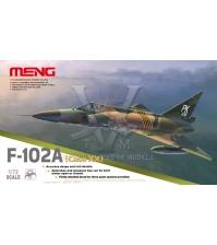 "Американский перехватчик F-102A Delta Dagger ""Deuce"" (w/""Case XX"" wing)"
