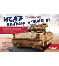 Американская боевая машина пехоты (БМП) M2A3 Bradley w/BUSK III