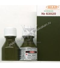 4 БО (Базовый) Защитный Тёмно-зелёный